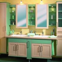Koupelnový nábytek fotogalerie 039