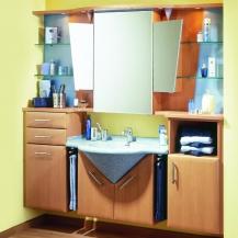 Koupelnový nábytek fotogalerie 024