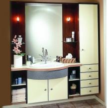 Koupelnový nábytek fotogalerie 049