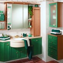 Koupelnový nábytek fotogalerie 009