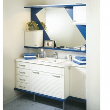 Koupelnový nábytek fotogalerie 047