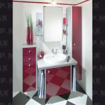 Koupelnový nábytek fotogalerie 017
