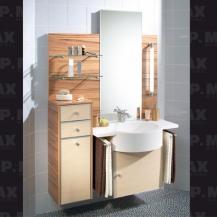 Koupelnový nábytek fotogalerie 016