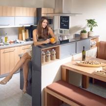 Kuchyně fotogalerie 002